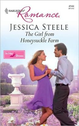 The Girl from Honeysuckle Farm (Harlequin Romance #4144)