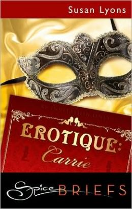 Erotique: Carrie