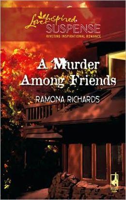 A Murder Among Friends