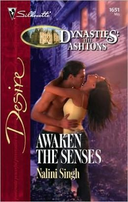 Awaken the Senses (Silhouette Desire Series #1651)