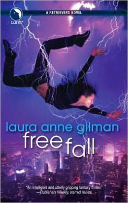Free Fall (Retrievers Series #5)