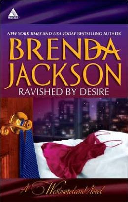 Ravished by Desire: A Little Dare / Thorn's Challenge