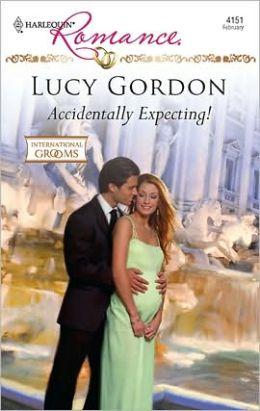 Accidentally Expecting! (Harlequin Romance #4151)