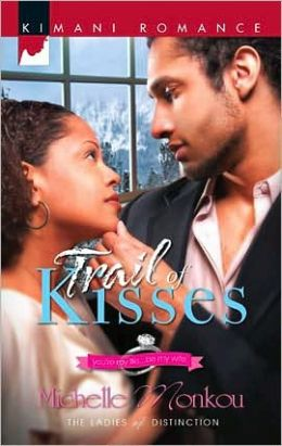 Trail of Kisses