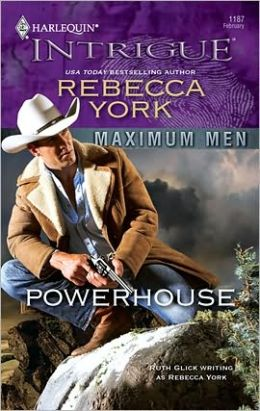 Powerhouse (Harlequin Intrigue #1187)