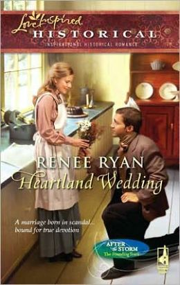 Heartland Wedding