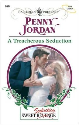A Treacherous Seduction