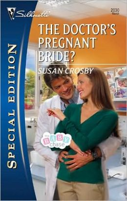 The Doctor's Pregnant Bride?