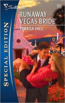 Runaway Vegas Bride