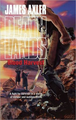 Blood Harvest (Deathlands Series #91)