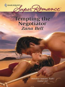 Tempting the Negotiator
