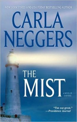 The Mist (Boston Police/FBI Series #3)