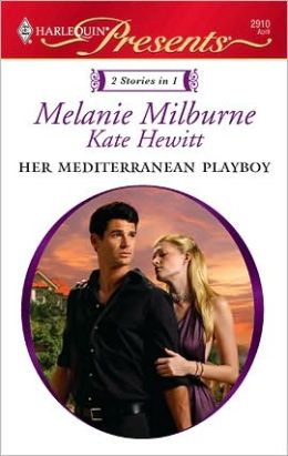 Her Mediterranean Playboy: Mistress at the Italian's Command/Italian Boss, Housekeeper Mistress