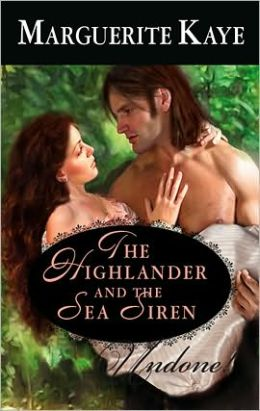 The Highlander and the Sea Siren
