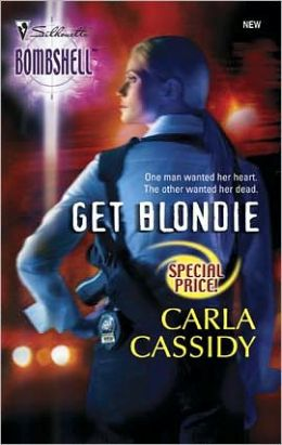 Get Blondie (Silhouette Bombshell #3)