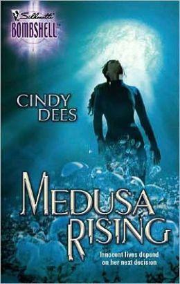Medusa Rising (Silhouette Bombshell #60)