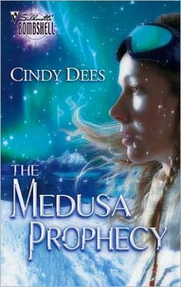 The Medusa Prophecy (Silhouette Bombshell #122)