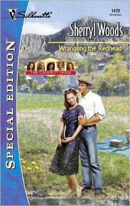 Wrangling the Redhead (Calamity Janes Series #5)