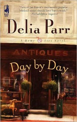 Day by Day (Home Ties Series #2)