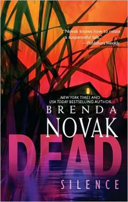 Dead Silence (Stillwater Trilogy Series #1)