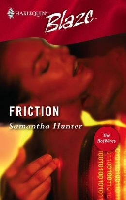 Friction (Harlequin Blaze #229)