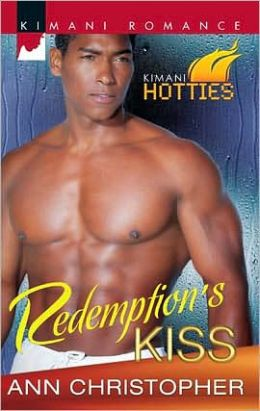 Redemption's Kiss (Kimani Romance Series #186)