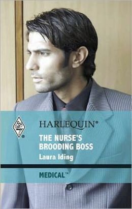 The Nurse's Brooding Boss