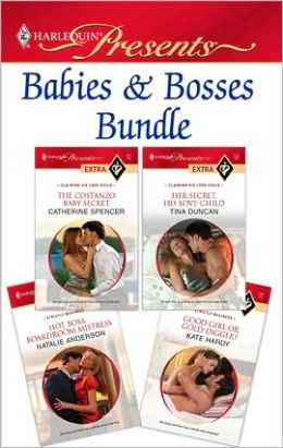 Babies & Bosses Bundle