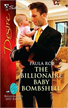 The Billionaire Baby Bombshell