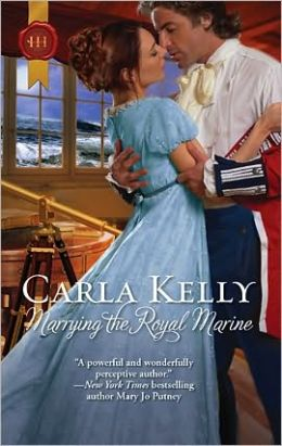Marrying the Royal Marine (Harlequin Historical #998)