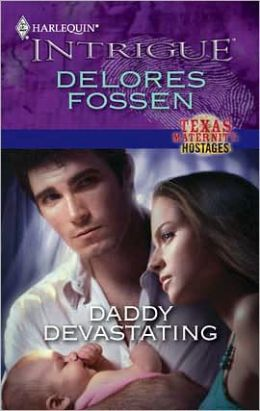 Daddy Devastating (Harlequin Intrigue #1211)