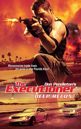 Deep Recon (Executioner Series #379)