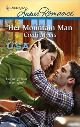 Her Mountain Man (Harlequin Super Romance #1643)