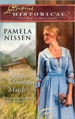 Rocky Mountain Match (Love Inspired Historical Series)