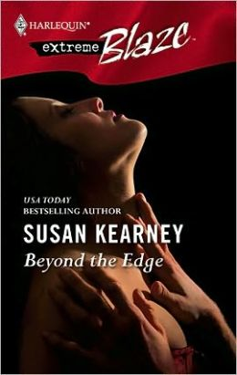 Beyond the Edge (Harlequin Blaze #218)