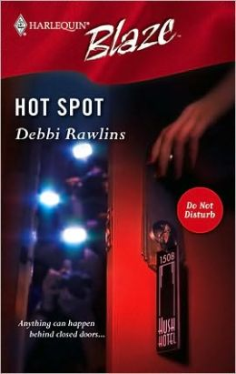 Hot Spot (Harlequin Blaze #220)