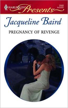 Pregnancy of Revenge