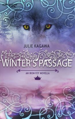 Winter's Passage (Iron Fey Series)