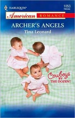 Archer's Angels (Harlequin American Romance #1053)