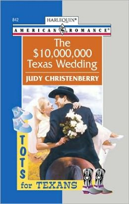 The $10,000,000 Texas Wedding