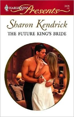The Future King's Bride