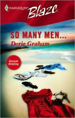 So Many Men... (Harlequin Blaze #202)