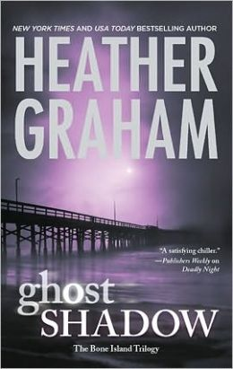 Ghost Shadow (Bone Island Series #1)
