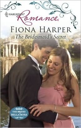 The Bridesmaid's Secret (Harlequin Romance #4178)