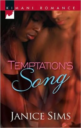 Temptation's Song (Kimani Romance Series)