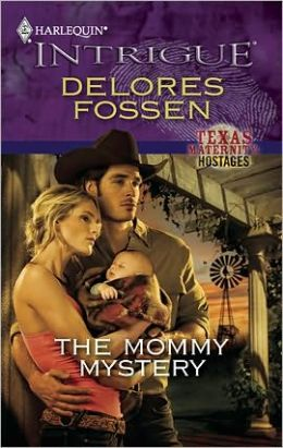 The Mommy Mystery (Harlequin Intrigue #1217)