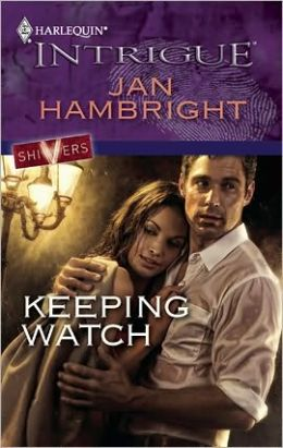 Keeping Watch (Harlequin Intrigue #1219)