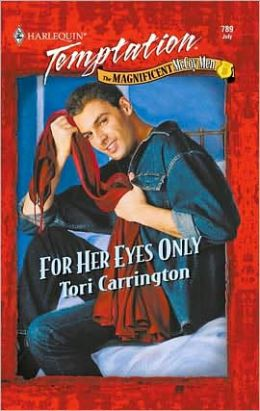 For Her Eyes Only: The Magnificent McCoy Men