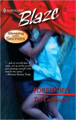 Forbidden (Harlequin Blaze #129)