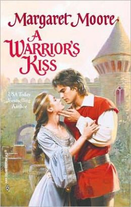 A Warrior's Kiss